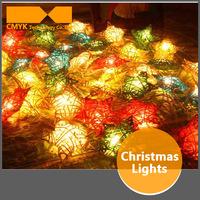 Free shipping, New  energy saving ,Christmas fairy lights ,CCC,CE&RoHs,led decoration vase colorful light,inluded plug