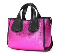 Hot Sales 2013 Fashion Brand Designer Cowhide Handbags For Women Genuine Leather Shoulder Messenger Small bag Leopard Print bag
