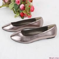 2013 autumn new women's flat shoes low shoes flat heel casual shoes nurses shoes Specials