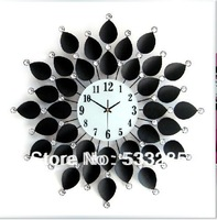 clock on the wall new design clocks 2013 home decoration wall clock quartz clock wall watch hours wall clock home decor