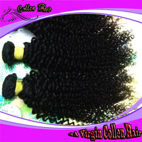 Hot selling Hair Products Grade 5A++ full cuticle intact virgin Brazilian kinky curly hair free shipping 4pcs/lot