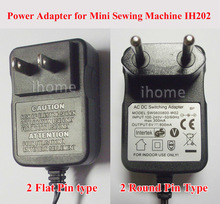 6V 800mA Power Adapter for Mini Sewing Machine IH201 & IH202(China (Mainland))