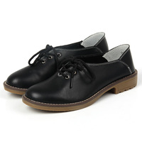 2013 New Designer Fashion Women Shoes High Heels Platform real leather Dress Casual Vintage Pumps creepers 5 colors 35-39