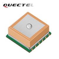 Quectel L80 Slim GPS Module Integrated with Patch Antenna  MT3339 Chip GPS Module with Antenna TTL Replace FGPMMOPA6H PA6H PA6C