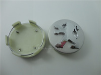 [RECOMMENDED] 60mm Peugeot Wheel Center Cap, 4pcs/lot Peugeot Logo Hub Cap Sticker For 206 207 307 308 407 508 607 9639098380