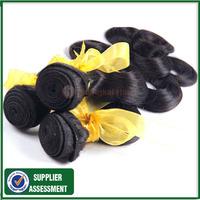Free Shipping  100% Unprocessed  Beauty Hair Brazillian Body Wave Cheap Brazilian Hair 4pcs Mix Lot  50g/pce Free Shipping