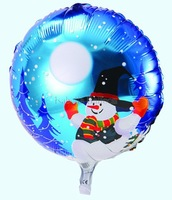 Foil Helium Balloons Cartoon Balloon Party Decroations Kids Baby Birthday Gifts halloween balloons