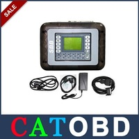 Top Sale 2013 New SBB Key Programmer Multi-language Auto Car  Key Programmer Has Silca Logo