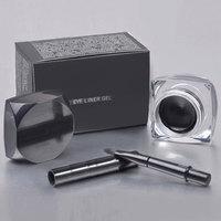 Free shipping Short box eyeliner shadow gel makeup cosmetic eye liner,hot sale