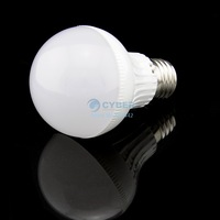 Wholesale 10Pcs/Lot 5W 18 Led Bulb AC 85V-26V E27 Led Lamp Warm White/ Pure White SMD 2835 Led Light Spotlight 15470 15475