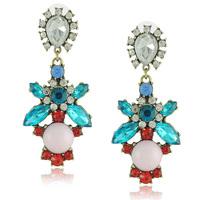 (Minimum order USD10) New Earrings for Women Hot Brand Earrings Whole sale Store