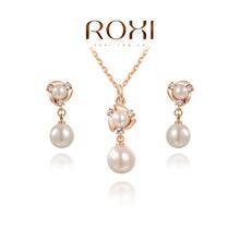 cheap fashion necklace set