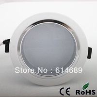 6inch 18W LED Downlights 100LM/W Ceiling Light Fixture AC85-265V Include Driver 2 Years Warranty
