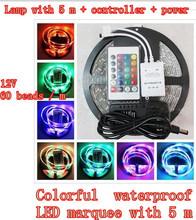 5 color control price