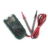 MASTECH MS8232B 3 3/4 3999 Counts Mini Digital Multimeter Auto range DMM AC DC Voltage Current Tester