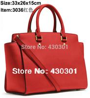 Michaels women handbags Big stars Bags leather Handbag tote purse luggage #3036P#