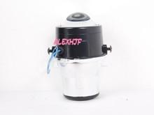 Car bifocal fog lens Front bumper lights bifocal lens assembly for MAZDA 2 3 5 6