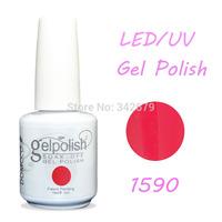 ON SALE!15ml soak off uv gel nail polish china made kit+base coat foundation primer nail gel+top coat uv nail gel varnish set
