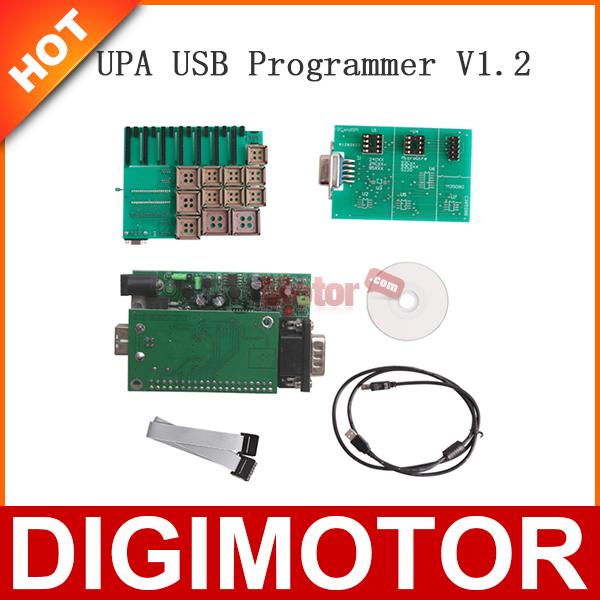 серийный Motorola ECU чип
