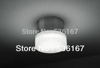 5W Round hotel\home\restaurant\bedroom\corridor ceiling light fixture,Modern ceiling lighting aluminum acrylic,Free shipping