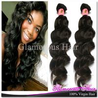 6A Virgin Malaysian Hair Unprocessed Virgin Hair 3bundles Malaysian Natural Wave