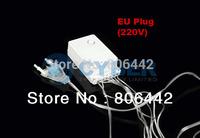 3Pcs/Lot White Christmas Holiday Wedding Party 180 LED Curtain Fairy Lights Decorative Lighting Twinkle EU TK1104
