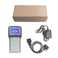 2014 New Arrival Auto Keys Pro Tool CK100 Auto Key Programmer CK-100 V99.99 Silca SBB The Latest Generation CK 100
