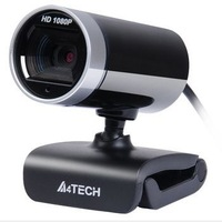 A4TECH PK-910H 1080P HD Webcam computer components brand usb camera laptop peripherals web cam  with microphone free shipping