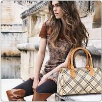 2014 Free Shipping Fashion Women Handbags High Quality Mini Designers PU Leather Brand Ladies' Handbag Purse For Women