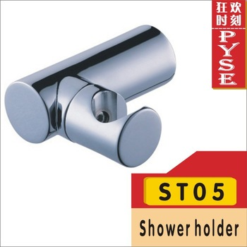 2014 promotion new arrival without diverter chuveiros rain shower free shipping st05 brass head holder bracket shower fittings
