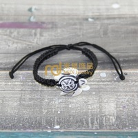 2014 Vintga Punk Jewelry Resin Ivory Ox Bone Bracelet (B0153) Ethnic Tribe Free Shipping (mix min order $29)
