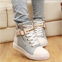 New brand 2014 round toe casual women sneakers shoes, sneakers for women, running canvas shoes, sneakers for women brand