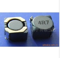 inductance  chip inductor  inductance coil ferrite core   4R7 inductance coil inductance