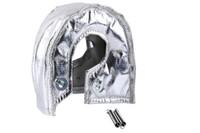 Alminium Foil TURBO BLANKET HEAT SHIELD TURBOCHARGER COVER FOR T3 turbo blanket