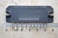 1x IRAMS10UP60B Plug N DriveTM Integrated Power Module for Appliance Motor Drive IC