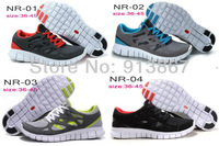 Cheap men's women's Free Run +2  running shoes,fashion sporting walking sporting shoes trainers