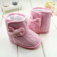 2014 new winter boots for baby girl