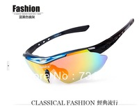 INBIKE polarization man cycling eyewear sport / bike / bicycle / motorcycle / riding glasses 3 - color choice free shipping