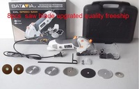 UPGRADE 8pcs  blade saw kit for BTA XXL multifunction tools at good price and fast delivery