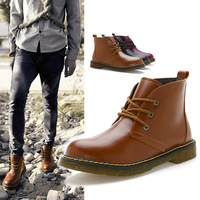 New 2013 fashion justin bieber winter shoes man  isa** mar winter denim boots