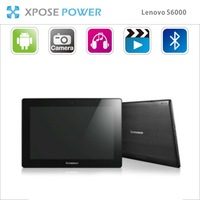 DHL/EMS/KLEX Freeshipping Lenovo S6000+Bluetooth Keyboard . MTK8125 Quad Core 1G/16G , WIFI 10.1'' inch IPS  Tablet PC