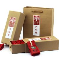 2013 tea mid-autumn festival gift oolong tea big red robe tea quality gift box set