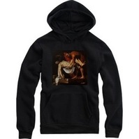 2013 Autumn New Men/Women's Hip Hop Pyrex 23 100% Cotton Long Sleeve Hooded Couples Personality Sweatshirts 4 Color