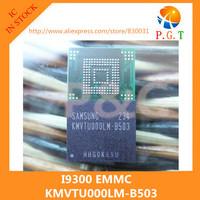 for samsung I9300 s3 EMMC flash memory ic KMVTU000LM-B503 (s3 Reballing Stencil as gift)