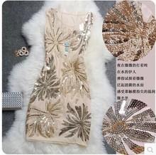 moda vestidos de cóctel 2014, cóctel vestido de fiesta, vestido de verano, vestidos de fiesta, ropa de mujer, tydgv524625(China (Mainland))