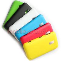 New Colorful Housing Back Cover Door For Nokia Lumia 620 N620