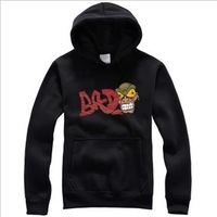 MISHKA BIGBANG Men/Women CLOT Hip Hop Pullover 100% Cotton Hooded,Couples Plus-size SSUR Sweatshirts,Free Shipping
