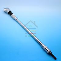screwdriver flexible extension Driver shaft hex bit holder long reach Screw Driver Tool Kit 28CM