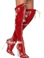 Женские ботинки up Thgih new