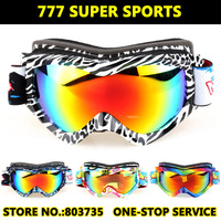 2014 Hot Sales Motorcycle Skiing Eyewear Skateboard Ski Goggles& Snow Glasses&Snow Masks Colored Logo Strap Free Shipping